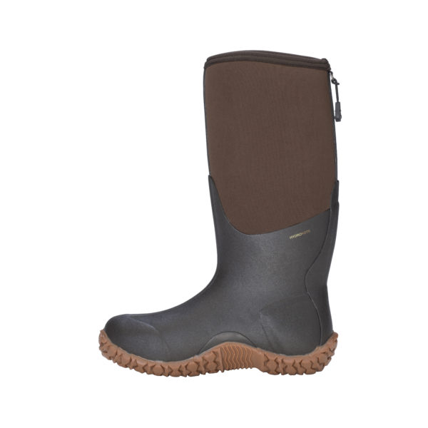 Barn Stormer Women's Boot Hi Brown