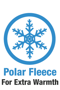 Polar Fleece Icon