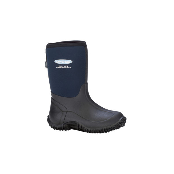 Tuffy Kid's Sport Boot Navy