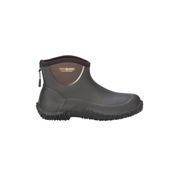Legend Camp Boot Brown