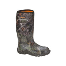 Dryshod Shredder Camo Neoprene Rubber Waterproof Hunting Boot