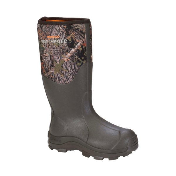 Dryshod Trailmaster Neoprene Rubber Hunting Boot
