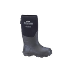 Kid's Arctic Storm Black